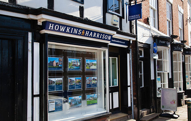 Atherstone Howkins & Harrison