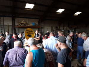 Complete Farm Dispersal Sale Aug 18 image 2