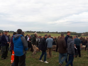 Farm dispersal sale Leicestershire
