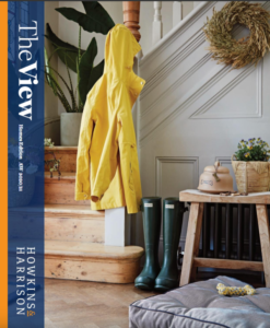 The View - Residential Edition AW 20/21